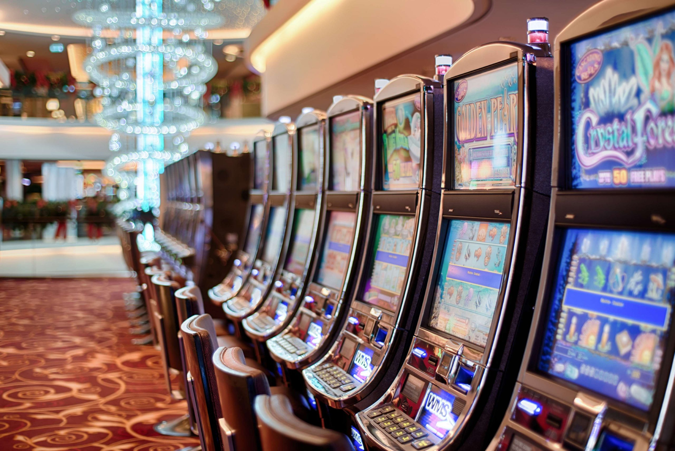 Play Free Slot Machines For Fun - No Download Required!