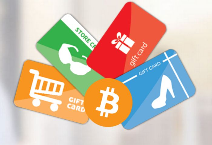 How To Retrieve Bitcoin Present Card