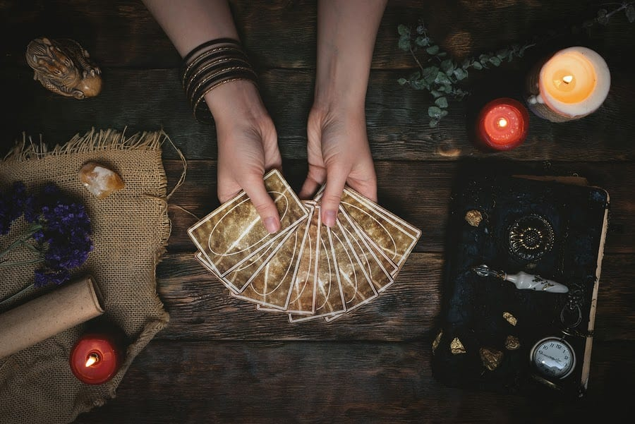 Little Understood Techniques To Clear Your Self Of Love Tarot Card Readings