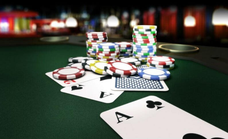 Remarkable Poker Techniques That May Aid Your Company Expand