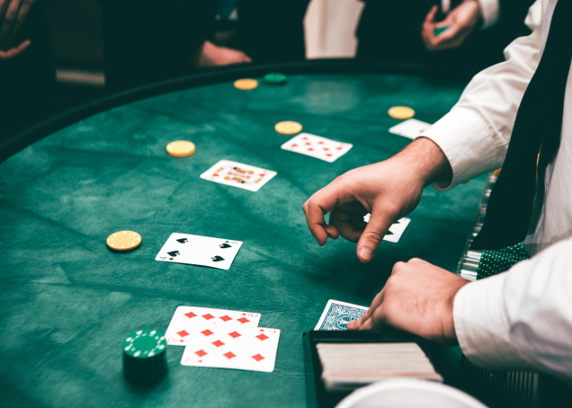 Believing Any Of those 10 Myths About Casino Retains You From Growing