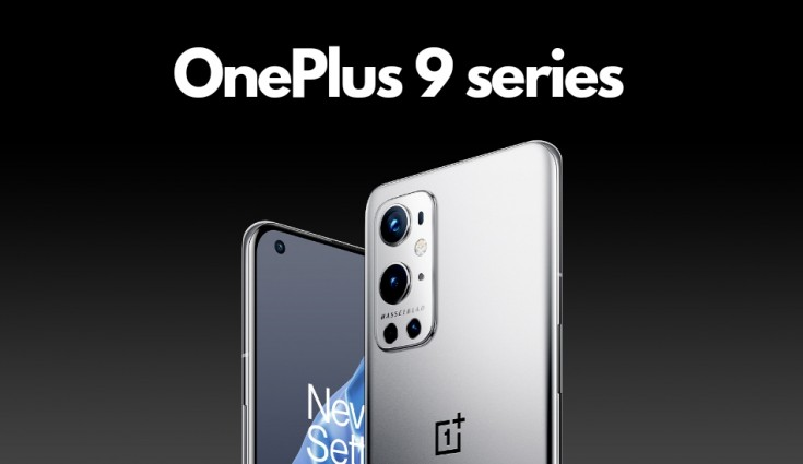 Believe In Your Oneplus 9R Expertise