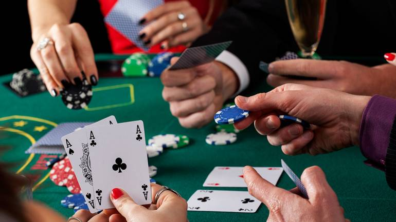 Surefire Methods Casino Will Drive Your Business Into The Ground