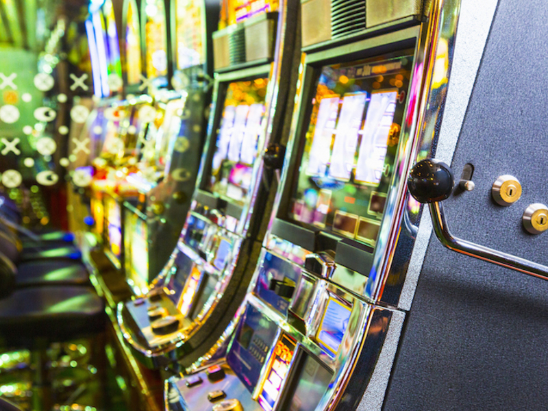 Can You Discover Casino (on the net)?