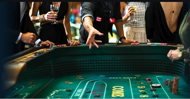 Does Casino Typically Make You're Feeling Stupid