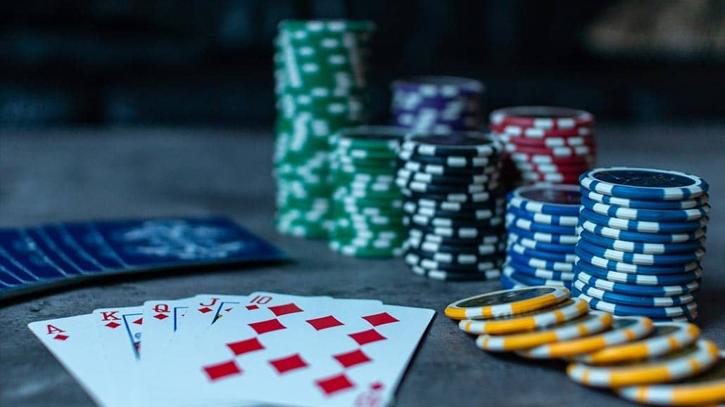 Wish To Know More About Casino?