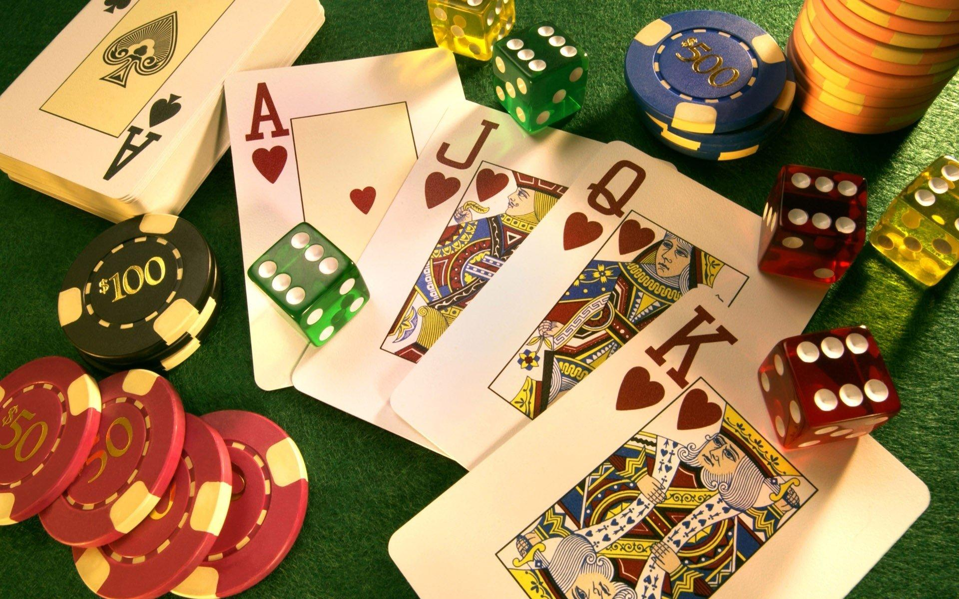 Ridiculously Easy Ways To Improve Your Online Casino