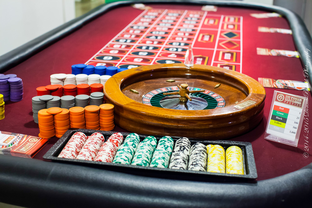 Gambling - Are You Prepared For An excellent Factor?