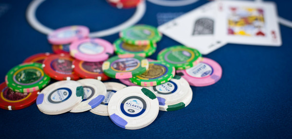 High 10 Errors On Online Casino You can Easily Appropriate At this time