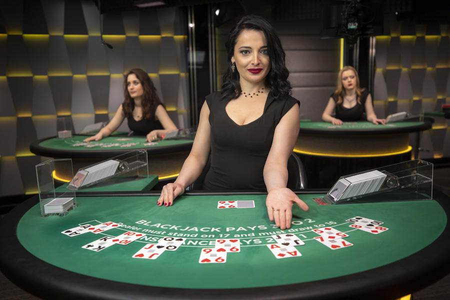 Why Everything You Learn about Online Casino Is A Lie
