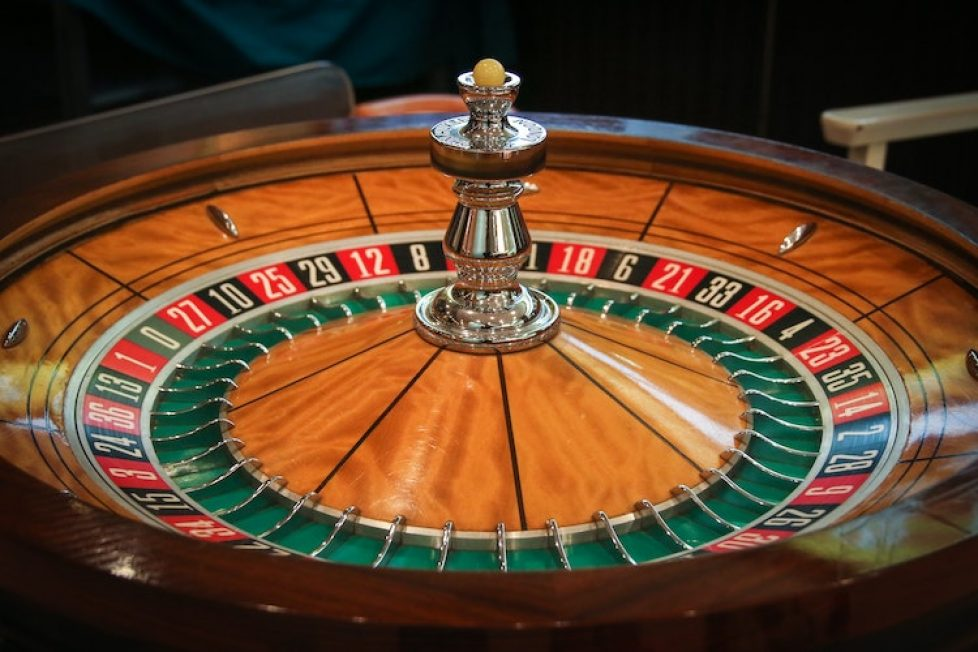 Five Tips For Gambling You Can Use At This Time