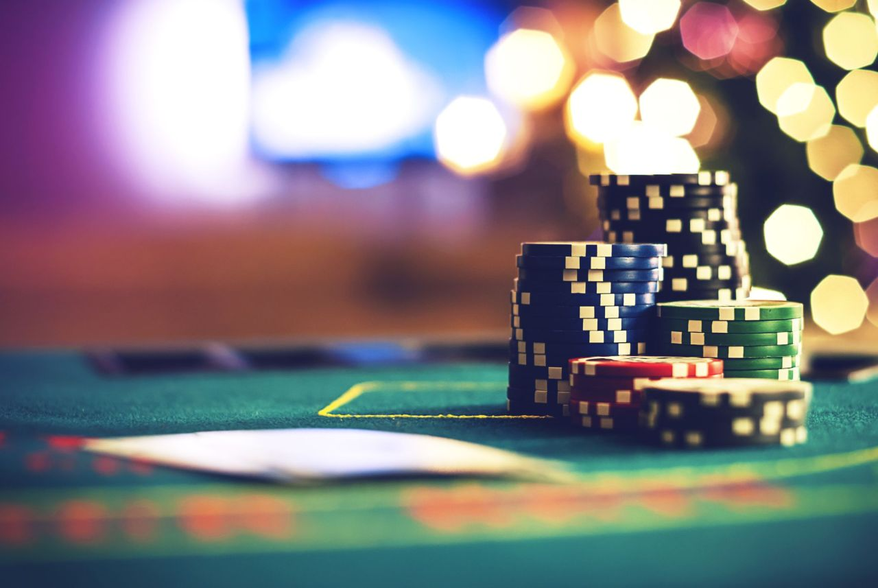 Prime three Ways to purchase a Used Casino