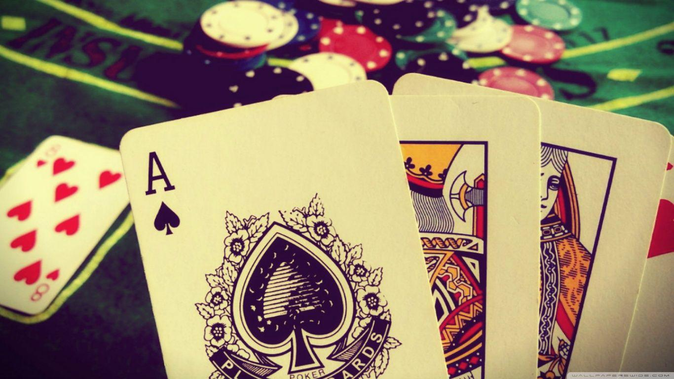 Ideas For Using Online Casino To Go Away Your Competition