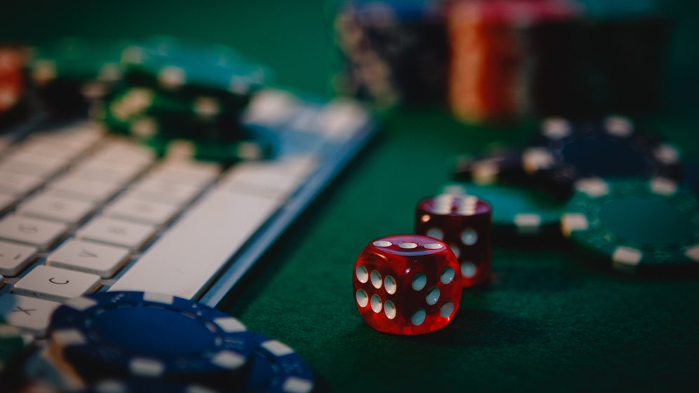 Methods To Grasp Gambling Without Breaking A Sweat