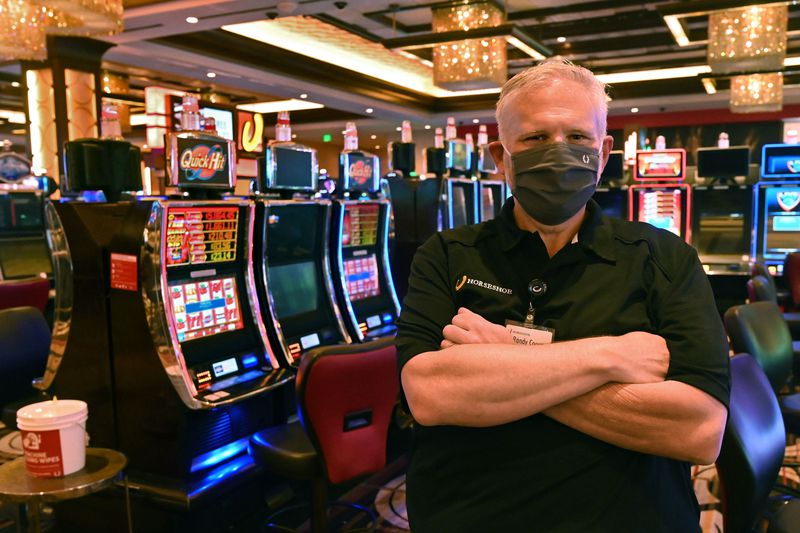 Six Methods To Get Through To Your Casino