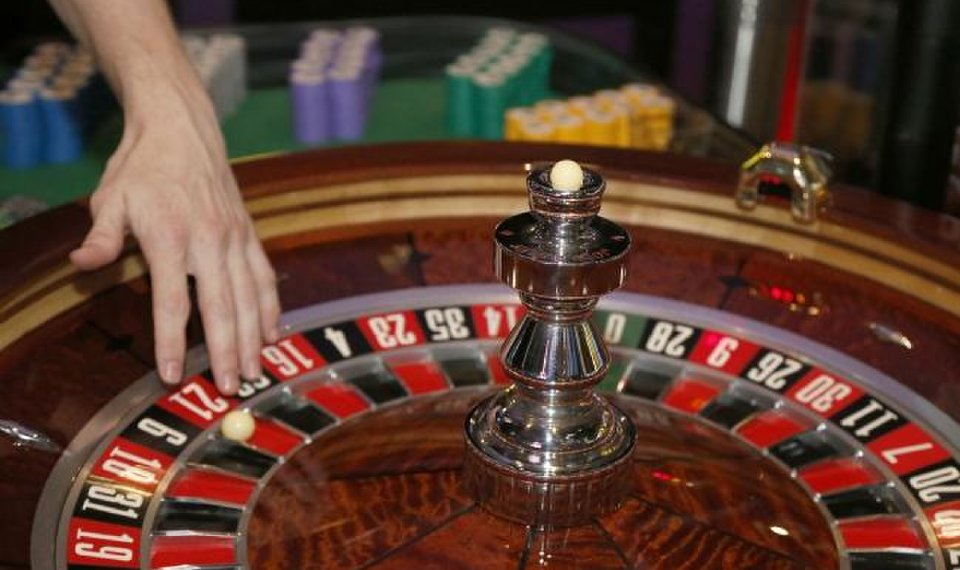 The Gambling Game Mystery
