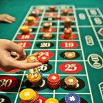 The actual Story Behind Online Betting