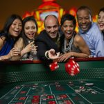 Seven Classes About Gambling Essential to Be Taught To Succeed